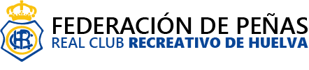 Federacion de Peñas del Real Club Recreativo de Huelva