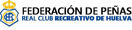 Federacion de Peñas del Real Club Recreativo de Huelva